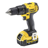DeWalt DCD780M2 18V XR Li-Ion 2-Speed Drill Driver