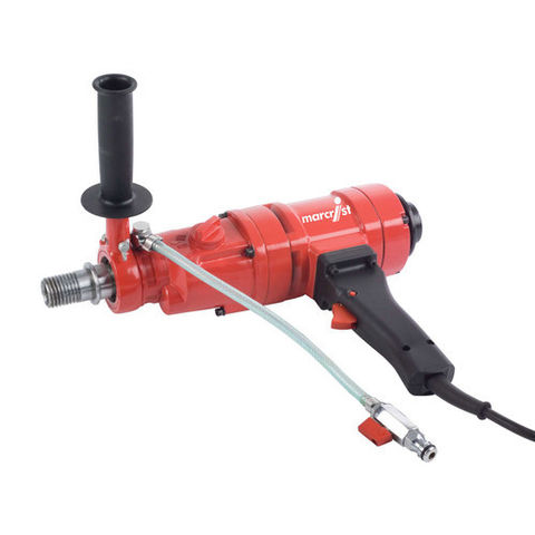 Photo of Machine mart xtra marcrist ddm3 3-speed core drill -230v-