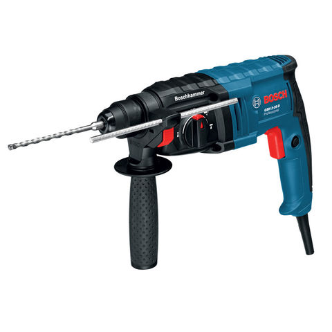Image of Power Tools Price Cuts Bosch GBH 2-20D 2KG SDS+ Rotary Hammer Drill (230V)