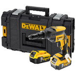 DeWalt DCF622P2-GB 18V XR Self Drilling Screwdriver with 2x 5.0Ah Li-Ion Batteries