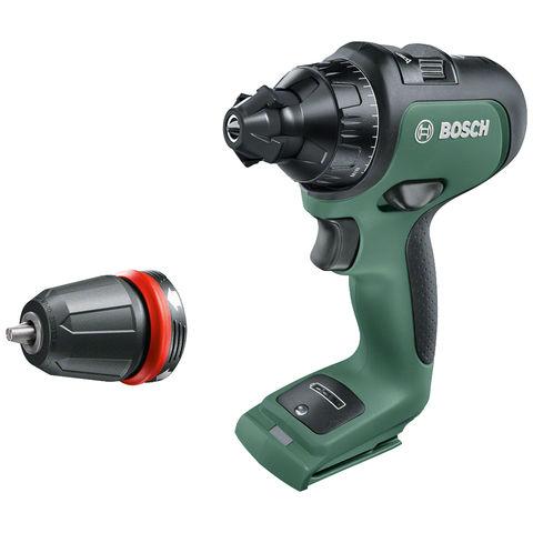 Image of Bosch Bosch AdvancedDrill 18 Cordless Drill Driver (Bare Unit)
