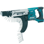 Makita DFR750Z 18V Auto-Feed Screwdriver (Bare Unit)