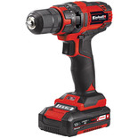 Einhell TC-CD 18/35 Li Power X-Change 18V Cordless Drill with 1x1.5Ah Battery & Charger