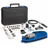 Dremel 4000-4/65 Multi Tool Kit (230V)