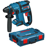 Bosch GBH18V-EC 18V Brushless Hammer Drill with 1x5.0Ah Battery and L-BOXX