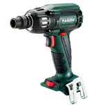 Metabo SSW 18 LTX 400 BL Cordless Impact Wrench (Bare Unit)