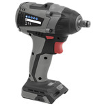 "Sealey CP20VIWX Brushless Impact Wrench 20V 1/2""Sq Drive 300Nm (Bare Unit)"