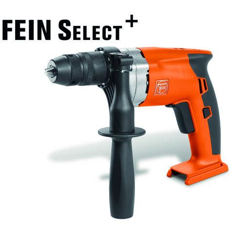 Image of Fein Fein Select+ ABOP6 18V Cordless Drill (Bare Unit)