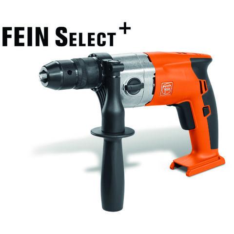 Image of Fein Fein Select+ ABOP13-2 18V Cordless Drill (Bare Unit)