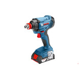 Bosch GDX 18V-180 18V Impact Wrench (Bare Unit) with L-BOXX
