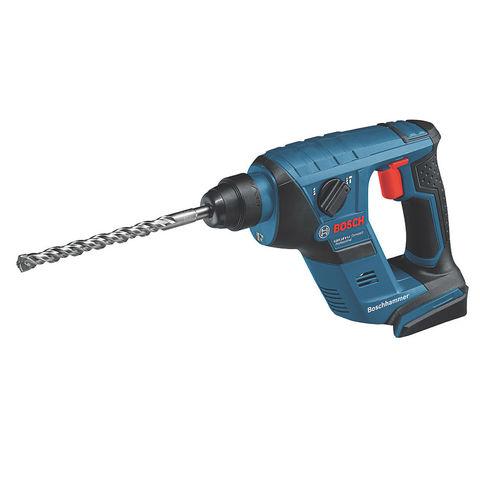 Image of Bosch Bosch GBH 18 V-LICPN 18V Li-Ion SDS+ Rotary Hammer Drill (Bare Unit)