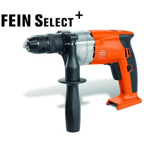 Image of Fein Fein Select+ ABOP10 18V Cordless Drill (Bare Unit)