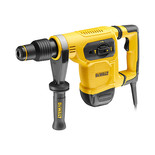 DeWalt D25481K 40mm SDS-MAX Combination Hammer (230V)