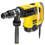 DeWalt D25820KIT 5kg SDS-Max Chipping Hammer (230V)