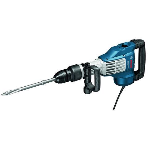 Image of 110 Volt Bosch GSH 11 VC SDS-Max Professional Demolition Hammer (110V)