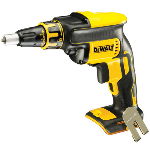 Image of DeWalt DeWalt DCF620N 18V Li-Ion Drywall Screwdriver (Bare Unit)