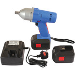 Laser 6314 18V Cordless 1/2'' Drive Impact Wrench