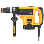 DeWalt D25501K SDS-Max Combination Hammer Drill (230V)