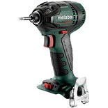 Metabo SSD18LTX200BL 18V Cordless Impact Wrench (Bare Unit)