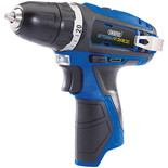 Draper Storm Force CD108SF 10.8V Cordless Rotary Drill (Bare Unit)