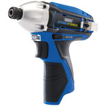 Draper Storm Force D108SF 10.8V Cordless Impact Driver (Bare Unit)