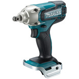 "Makita 18V LXT Li-Ion Cordless 1/2"" 190Nm Impact Wrench"