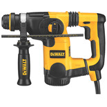 DeWalt D25324K SDS-Plus Combination Hammer Drill (110V)