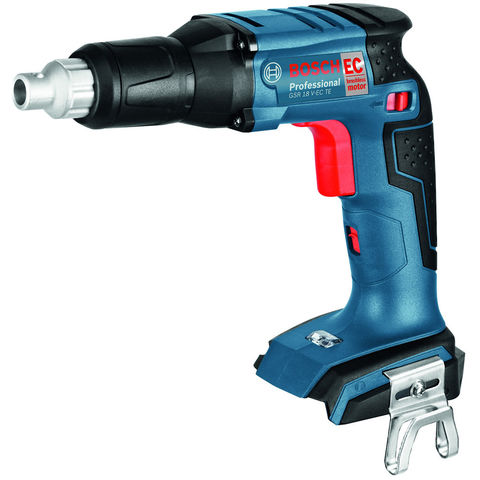 Image of Machine Mart Xtra Bosch GSR 18 V-EC TE Professional Cordless Drywall Screwdriver