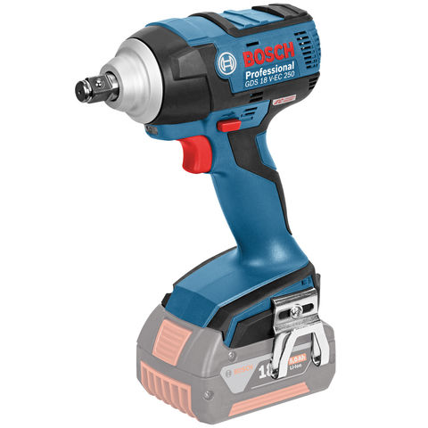 Image of Bosch Bosch GDS 18V-EC 250 Cordless Impact Wrench (Bare Unit)