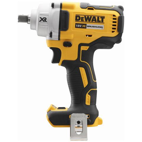 "Image of DeWalt DeWalt DCF894P2-GB 18V XR Brushless ½"" Drive High Torque Impact Wrench - 2 x 5Ah"
