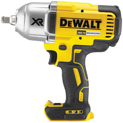 Image of DeWalt DeWalt DCF899HN 18V XR High Torque Hog Ring Impact Wrench (Bare Unit)
