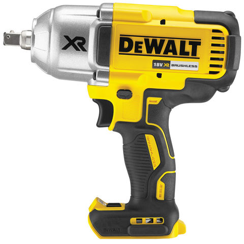 Image of DeWalt DeWalt DCF899N 18V XR High Torque Detent Pin Impact Wrench (Bare Unit)