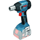 Bosch GDS 18 V-LI Professional Cordless Impact Wrench (Bare Unit)