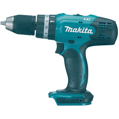 Image of Machine Mart Xtra Makita DHP453Z LXT Combi Drill 18V (Bare Unit)