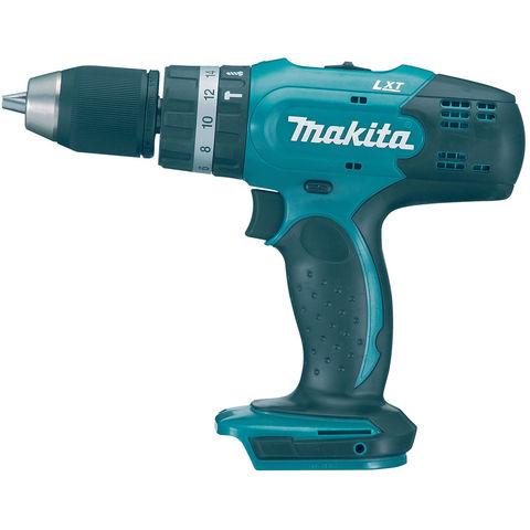 Image of Makita Makita DHP453Z LXT Combi Drill 18V (Bare Unit)