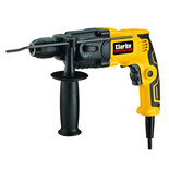 Clarke Contractor CON400RHD Lightweight 400W SDS+ Rotary Hammer Drill (230V)