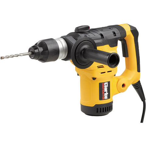 Image of Clarke Contractor Clarke CON1200RD 1200W SDS+ Hammer Drill (230V)