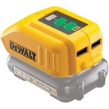 DeWalt DCB090 USB Charging XR Battery Adapter