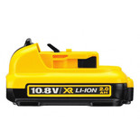 DeWalt DCB127-XJ 10.8V 2AH XR Li-Ion Battery