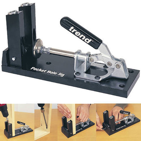 Image of Trend Trend PH/JIG Pocket Hole Jig