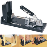 Trend Pocket Hole Jig