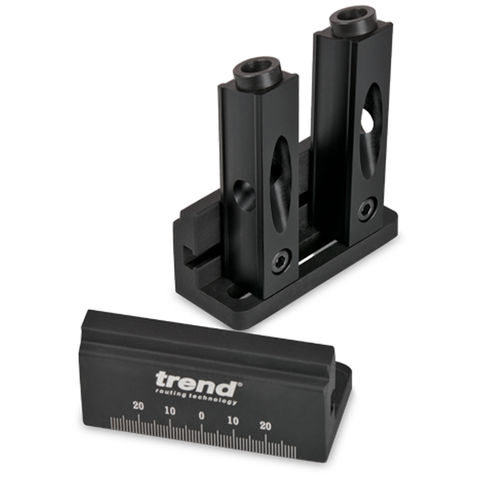 Image of Trend Trend PH/JIG/M Pocket Hole Jig Mini