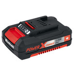 Einhell Power X-Change 18V Li-Ion Battery (2.0Ah)