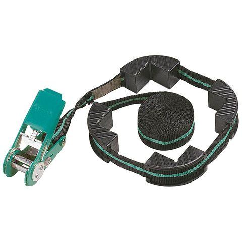 Image of Wolfcraft Wolfcraft Ratchet Belt Clamp