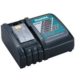 Makita DC18RC 18V Compact Battery Charger
