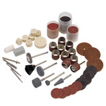 Clarke 100pce Accessory Kit for CRT40