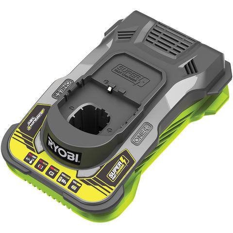 Image of Ryobi One+ Ryobi One+ RC18150 18V 5.0Ah Battery Charger