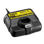 DeWalt DCB095 7.2V Li-Ion Battery Charger