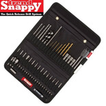 Trend SNAP/TH3/SET Snappy 60 piece Impact Driver Tool Set