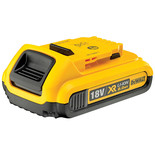 DeWALT 18V 2.0Ah XR Li-Ion Slide Pack Battery